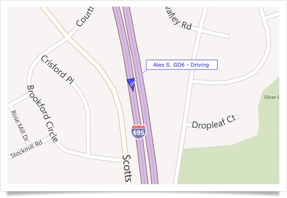 live gps vehicle tracking devices