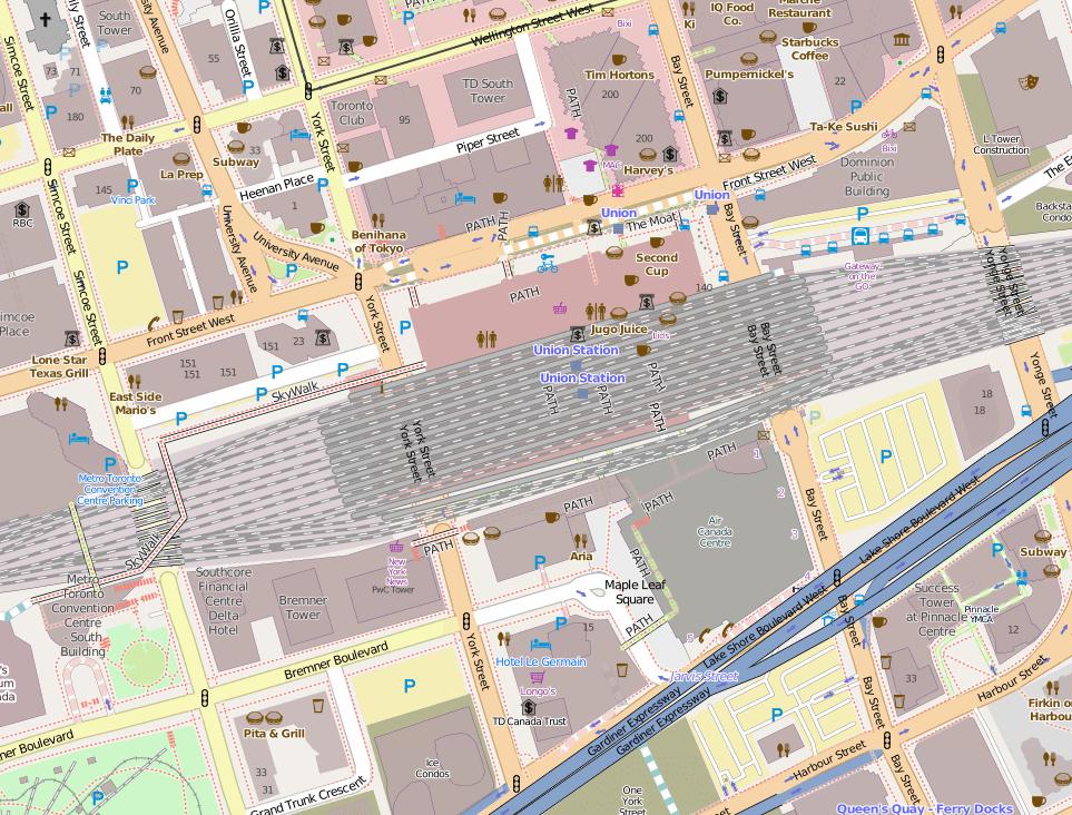 openstreetmap-downtowntoronto