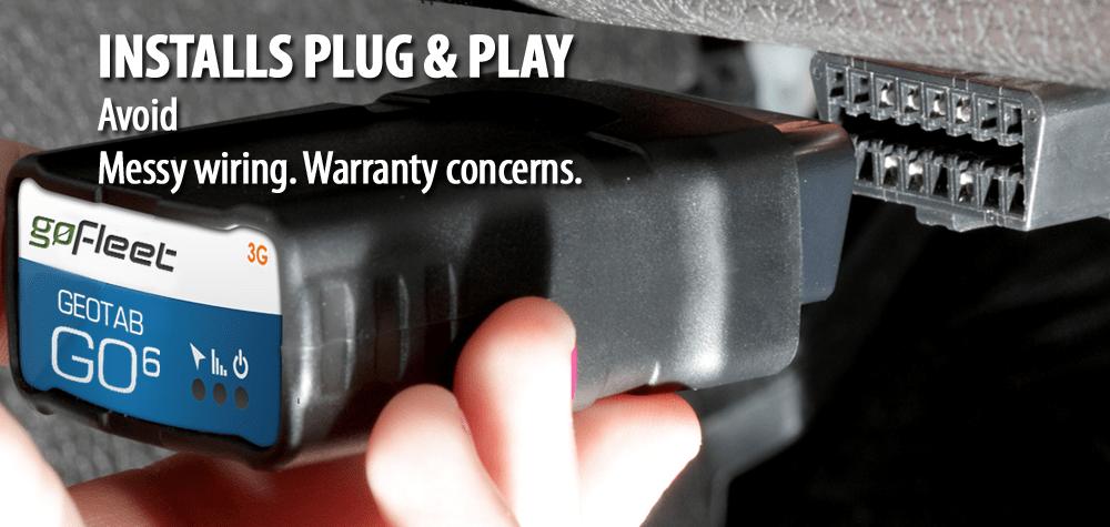 Plug And Play Install